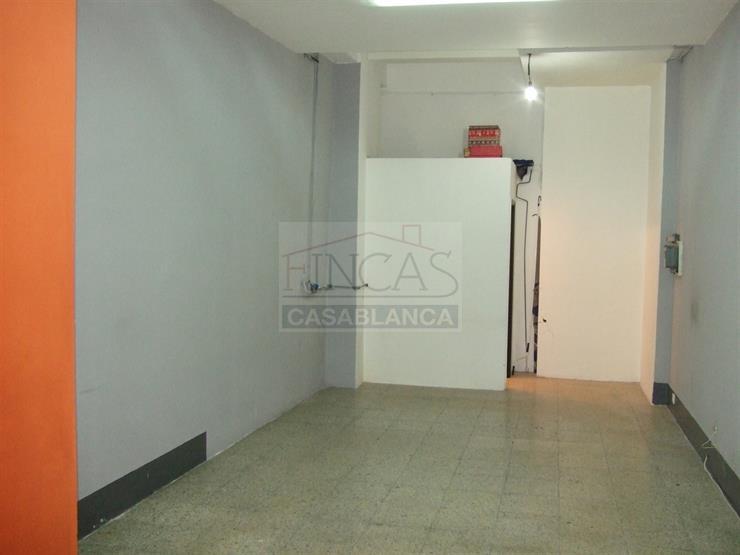 Local comercial en calle barcelona a coru a - Alquiler oficinas coruna ...